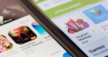 """App Store vẫn là """"mỏ vàng"""" cho các nhà phát triển ứng dụng"""