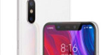 Xiaomi Mi 8 giảm giá 2 triệu đồng dịp Giáng sinh