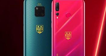 Huawei Mate 20 Pro và Nova 4 có phiên bản kỷ niệm doanh số 200 triệu smartphone