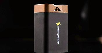 Củ sạc Omega 200W - Phá vỡ những chuẩn mực về sạc di động