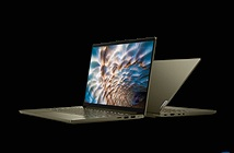 Lenovo ra mắt bộ đôi laptop Yoga mỏng nhẹ chip Intel Core Gen 11 mới nhất giá từ 22 triệu
