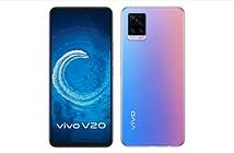 Vivo V20 mới âm thầm ra mắt với Snapdragon 730G, camera selfie 44MP