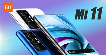 Xiaomi Mi 11 chip Snapdragon 888, RAM 8GB lộ giá khoảng 700 USD