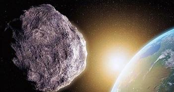 Tiểu hành tinh sẽ bay ngang Trái đất ở cự li gần vào hôm nay