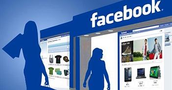 """Facebook quyết """"tận diệt"""" người bán hàng không trả phí?"""