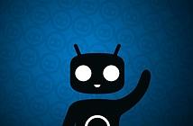 Cyanogen tuyên bố sẽ đánh bật Google khỏi... Android