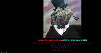 """Website Malaysia Airlines bị tấn công, hacker dọa công bố """"một số thứ"""""""
