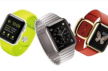 Apple Watch mở bán trong tháng 3/2015