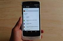 ExoDrive - Cứu cánh cho smartphone không hỗ trợ thẻ nhớ