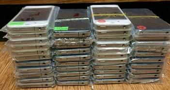 Cảnh giác iPhone đời cũ, chất lượng kém tràn ra thị trường