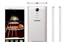 Lenovo tiếp tục ra mắt K5 Note: 5.5 Full-HD, chip Helio P10, vỏ kim loại, giá ~167 USD