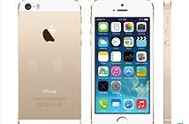 iPhone 5se sẽ là tên của phiên bản giá rẻ