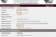 Samsung lộ tablet chạy Window 10, có bút S Pen