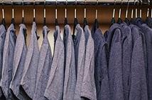 Bên trong tủ quần áo vạn người chê của Mark Zuckerberg