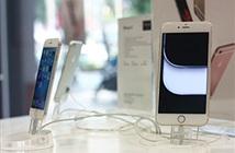 iPhone 6 nắm giữ nhiều kỷ lục tại Việt Nam trong năm 2015