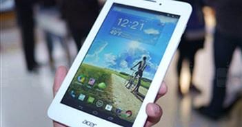 Tablet có giá dưới 6 triệu đồng bán chạy tại Việt Nam