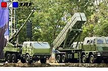 """Chiêm ngưỡng siêu pháo phản lực DTI-1G Thái Lan mới """"khoe"""""""