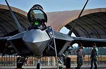Lổ hổng chí mạng dở khóc dở cưới của siêu cơ F-35