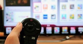 Nhiều người vẫn dùng Smart TV kèm Android Box