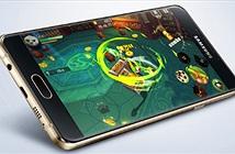 Samsung sắp ra Galaxy A màn hình khổng lồ