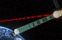 ESA phóng vệ tinh chuyển tiếp dữ liệu bằng tia laser đầu tiên lên quỹ đạo