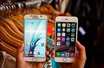 Google Play có lượng tải gấp đôi nhưng Apple App Store áp đảo về lợi nhuận