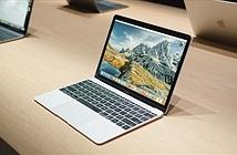 MacBook sẽ dẫn đường chỉ lối cho Apple trong năm 2016
