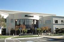 Microsoft mở rộng căn cứ ngay trong sân nhà của Google