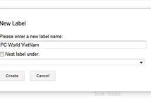 Bí quyết sắp xếp và phân loại thư trên Gmail