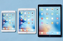 Chọn mua iPad Pro, iPad Air, hay iPad mini