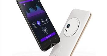 Smartphone chụp ảnh ZenFone Zoom sẽ về Việt Nam với giá khoảng 13,5 triệu đồng