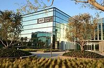 Western Digital mua lại hơn 100 bằng sáng chế từ IBM