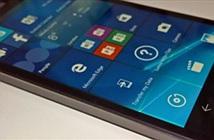 Microsoft Lumia 650 hé lộ hình ảnh thật