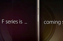 Oppo F1 sẽ mở đầu dòng sản phẩm F mới ngay trong tháng 1