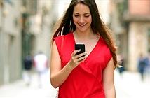 Với smartphone, đi bộ cũng có thể kiếm tiền