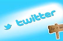 Cách đơn giản tạo, lập tài khoản Twitter
