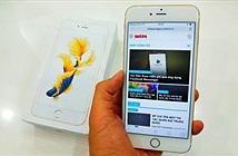 Mỗi giây Apple bán 50 iPhone 6S và 6S Plus
