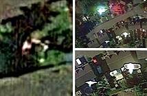 Google lộ bằng chứng người ngoài hành tinh bắt cóc thợ săn UFO