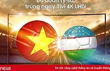 Các hãng đua nhau tặng tivi, đầu thu dự đoán tỷ số trận chung kết U23 châu Á