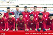 Các số hotline hỗ trợ khẩn cấp công dân Việt Nam khi sang Trung Quốc cổ vũ cho U23
