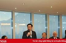 """Phó Thủ tướng Vương Đình Huệ: """"Cách mạng 4.0 là sân chơi giúp Việt Nam thay đổi vị thế quốc gia"""""""