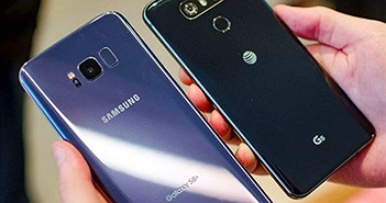 Samsung khẳng định không tung bản cập nhật làm chậm thiết bị
