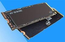 Intel ra mắt SSD 760P NVMe tốc độ đọc cao giá chỉ từ 73 USD