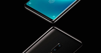 Chiếc điện thoại nguyên khối độc đáo nhất từ trước đến nay