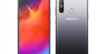 Smartphone Samsung Galaxy A9 Pro chính thức ra mắt với màn hình đục lỗ
