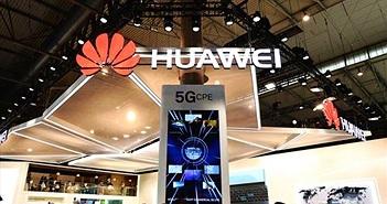 CEO Huawei: 'không có thị trường Mỹ, chúng tôi vẫn sẽ trở thành hãng smartphone số 1 thế giới'