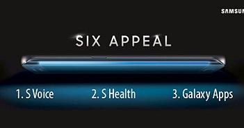 Hé lộ danh sách các phần mềm cài sẵn trên Galaxy S6, chỉ có 3 app của Samsung