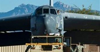 Mỹ thử thành công tên lửa Trident-II-D5 lần thứ 155 từ tàu ngầm