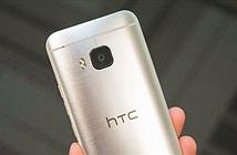 HTC: Camera của One M10 sẽ rất rất hấp dẫn