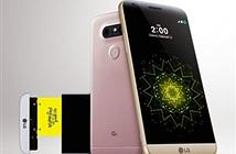 LG G5 sẽ ra mắt tại Việt Nam giữa tháng 3, rẻ hơn Samsung Galaxy S7